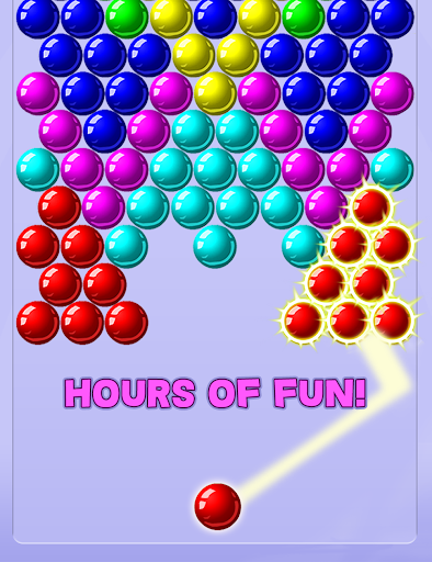 Bubble Shooter  screenshots EasyGameCheats.pro 5