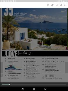 I Love Sicilia - náhled