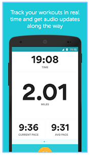 Runkeeper – GPS Track Run Walk 2