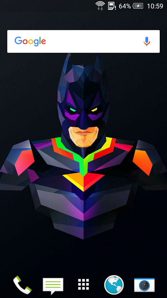 Wallpaper Superheroes   Latar Belakang 4K untuk Android ...