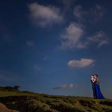Wedding photographer Sergio Zubizarreta (deser). Photo of 13.12.2017