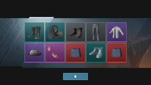 Crate Simulator for PUBGM apklade screenshots 2
