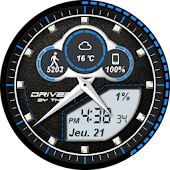 Driver Watch Face