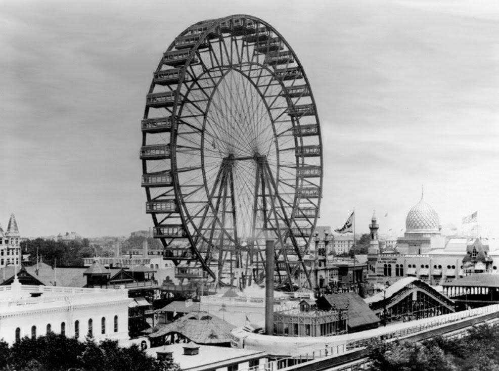 wystawa światowa 1893 recenzja