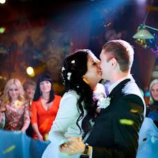 Wedding photographer Darya Dumnova (daryadumnova). Photo of 14.01.2014