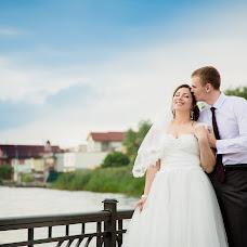 Wedding photographer Viktoriya Kubarenko (kviktoria). Photo of 02.08.2016
