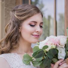 Wedding photographer Ekaterina Dyachenko (dyachenkokatya). Photo of 28.10.2018