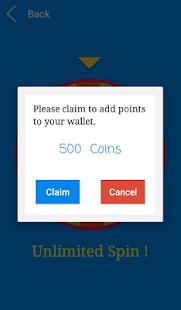 Spin for Cash - náhled