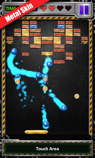 Break Bricks screenshot 5