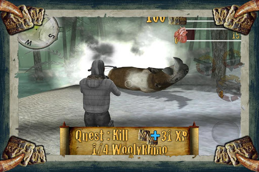 Ice Age Hunter screenshots 2