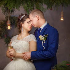 Wedding photographer Oksana Novickaya (8608116). Photo of 19.12.2017