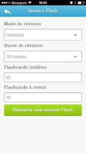prepECN Flash- screenshot thumbnail