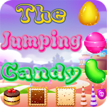 The Jumping Candy icon