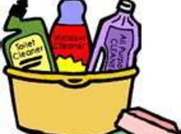 Cheaper Ways To Cleaning