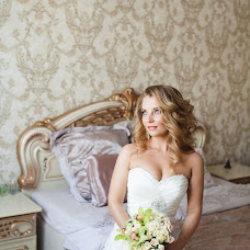 Wedding photographer Agniya Siraeva (Agnia). Photo of 04.07.2016