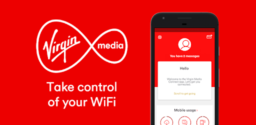 Virgin Media Connect – Apps on Google Play
