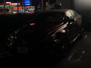 IS-F  のカスタム事例画像 廣斗さんの2020年02月15日03:07の投稿