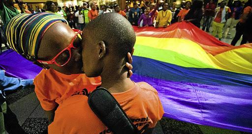 Non violent sexuality