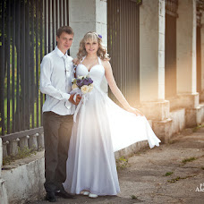 Wedding photographer Aleksey Marchuk (Ciber). Photo of 23.07.2014
