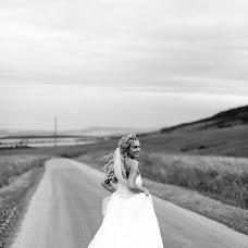 Wedding photographer Vlad Larvin (vladlarvin). Photo of 20.08.2016