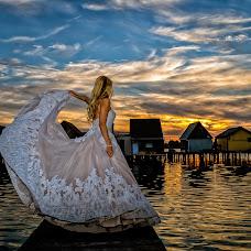 Wedding photographer Agardi Gabor (digilab). Photo of 17.07.2017