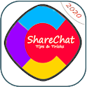 ShareChat : Video Status App - Guide icon