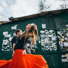 Wedding photographer Marina Isakova (Muru). Photo of 29.04.2015