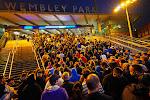 UEFA laat het niet blauwblauw en roept Engelse FA op het matje