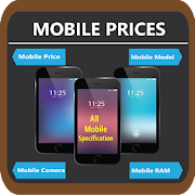Mobile Prices and specifications Latest 2018