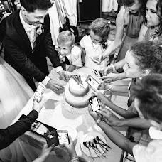 Wedding photographer Aleksandr Saribekyan (alexsaribekyan). Photo of 29.09.2017