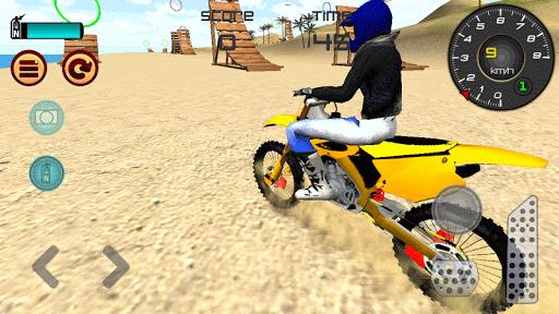 Motocross Beach Jumping 3D 1.7.6 app download 1