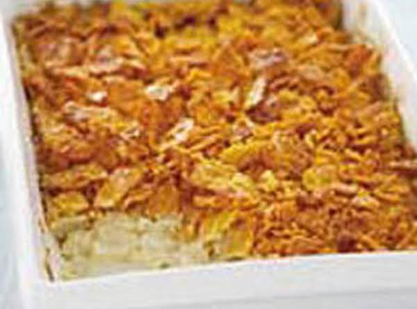 Classic Cheesy Potatoes Recipe