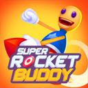 Super Rocket Buddy Game
