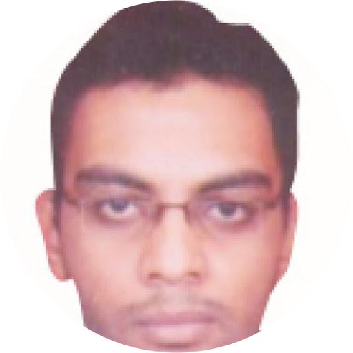 S.R MOHANTY (IAS-2014)