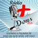 Rádio + de Deus for PC Windows 10/8/7