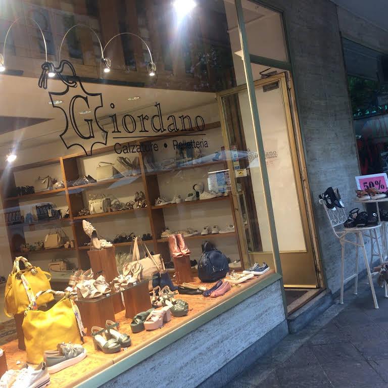 Shoe Lugano Giordano In Calzature Store 7Y6bfgy