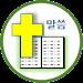 매일 성경 (성경을 읽고 친구와 묵상하는 기능 지원) Icon