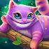 WonderMatch™-Match-3 Puzzle Alice's Adventure 2020