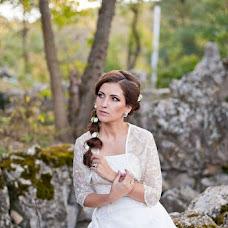 Wedding photographer Elena Lavrenteva (Elenlav). Photo of 18.04.2013