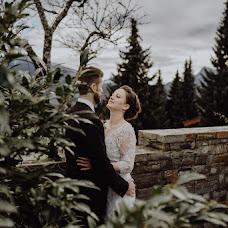 Nhiếp ảnh gia ảnh cưới Yuliya Milberger (weddingreport). Ảnh của 05.02.2019