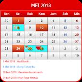 Unduh Kalender Indonesia Gratis