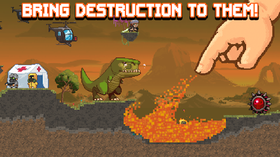 The Sandbox Evolution - Craft a 2D Pixel Universe! Screenshot