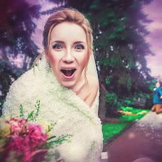 Wedding photographer Evgeniy Prodazhnyy (prodazhny). Photo of 30.09.2014