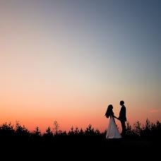 Wedding photographer Vladimir Puchinskiy (Puchynski). Photo of 06.12.2015