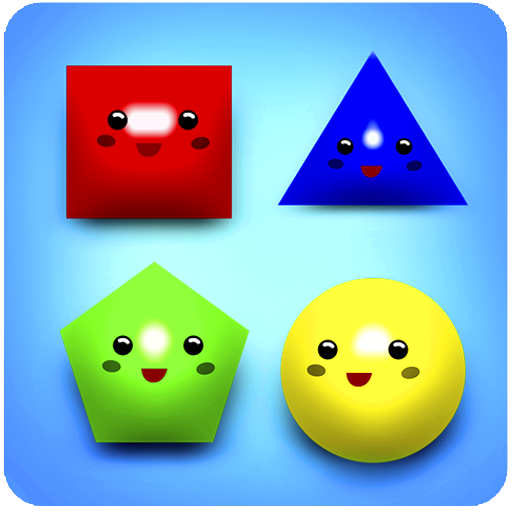 Baby Shapes 2-5 for Kids file APK for Gaming PC/PS3/PS4 Smart TV