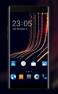 Theme for Swipe Elite Note HD - náhled