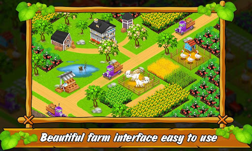 Dream Farm 4.0 screenshots 2