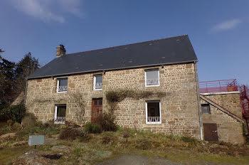 maison à Joué-du-Bois (61)