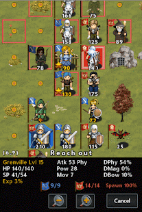 Kingturn RPG Plus- screenshot thumbnail