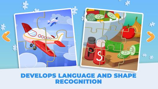 Animal Jigsaw Puzzles for Kids u2013 Toddlers Games screenshots apkspray 7